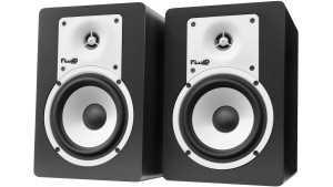 Fluid Audio C5W Studiomonitor