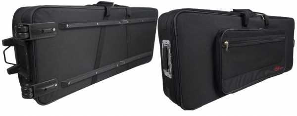 Stagg KTC-150 Y Keyboard Softcase 150 x 51 x 19 cm
