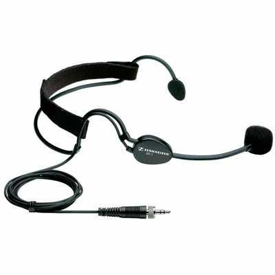 Sennheiser ME3-II - Headset