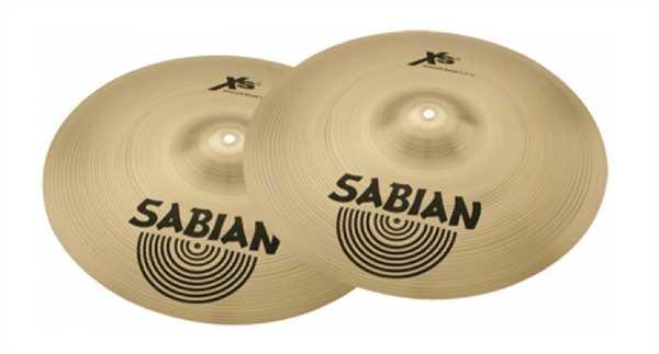 """Sabian XS20 18"""" Concert Band Becken B-Ware Ausverkauf"""