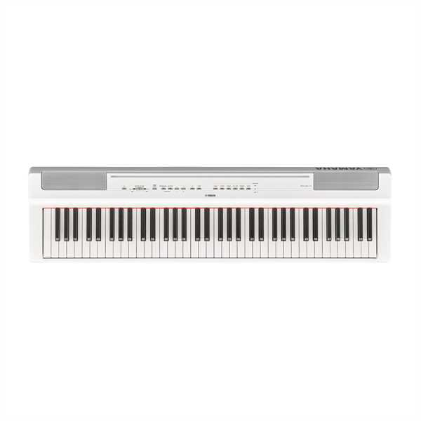 Yamaha P-121 WH Stage Piano weiß