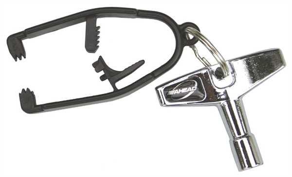 AHEAD Stimmschlüssel mit Key Flip