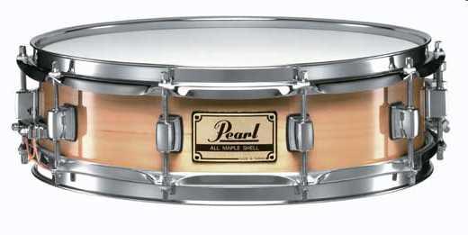 Pearl Piccolo Snare Drum 14x04 Soprano M-4014P