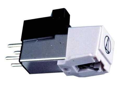Omnitronic S15 Tonabnehmersystem