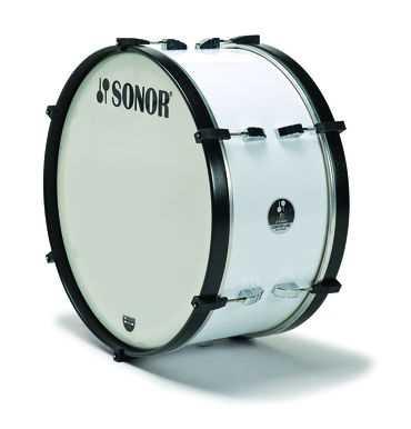 Sonor Bass Drum MC 2614CW