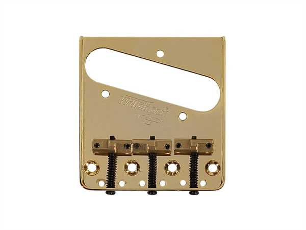 Wilkinson B-WTB-G Brücke für T-Modelle, gold