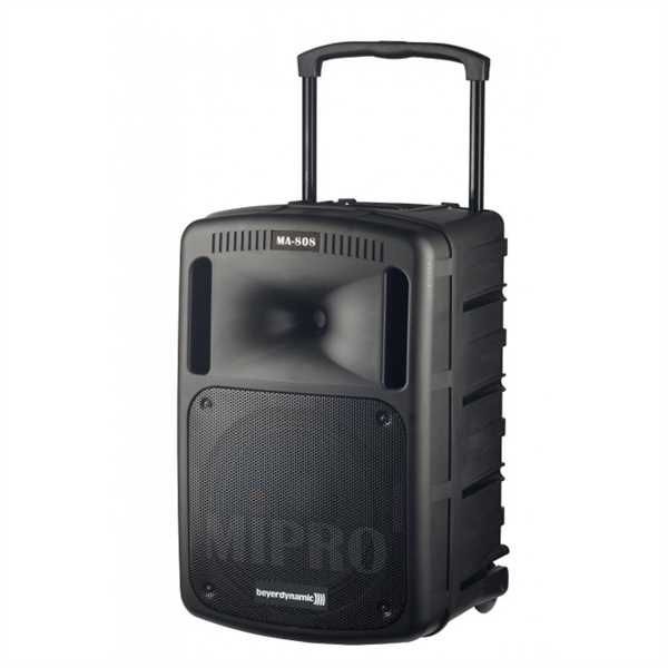 Mipro MA 808 EXP