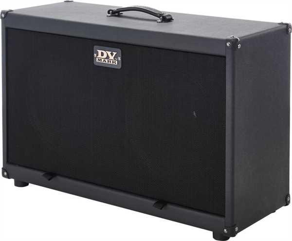 DV Mark DV212 GH, 2x12 Box