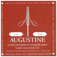 Augustine Red, medium tension