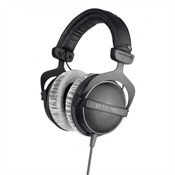 Beyerdynamic DT 770 Pro Kopfhörer (80 Ohm)