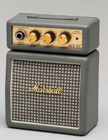 Marshall MS-2C Micro Amp Classic