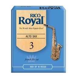 Rico Royal Alto Sax 3.0