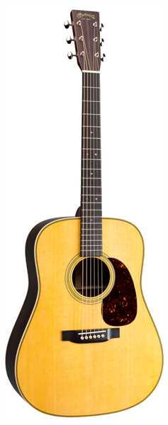 Martin Guitars HD28 (2018) Dreadnought