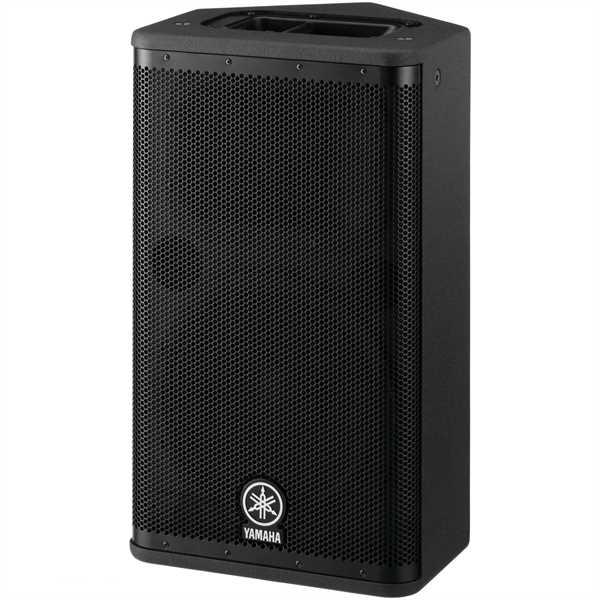 Yamaha DSR 112 - aktiver Lautsprecher (1300Watt)