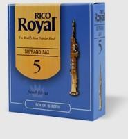 Rico Royal Sopran Sax 2.0