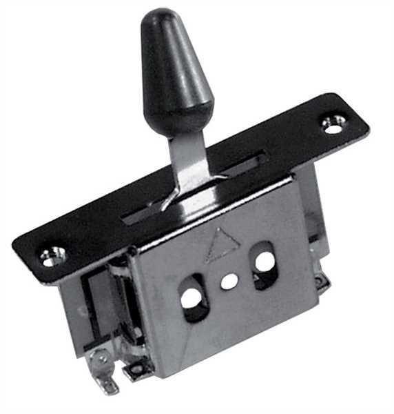 Catfish 685146 3-Wege Schalter für ST-Modelle