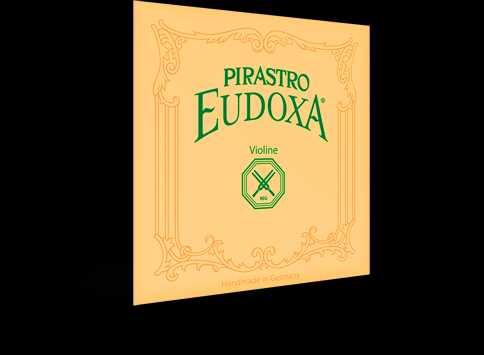 Pirastro Eudoxa E Violin 4/4 SLG Einzelsaite