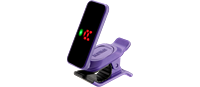 Korg PC-2 NV Tuner neon violet