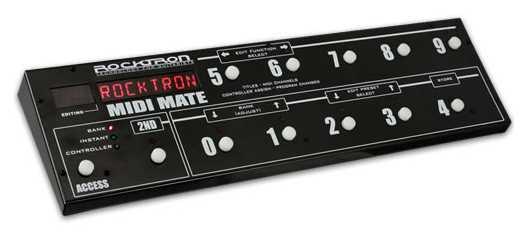Rocktron Midi Mate