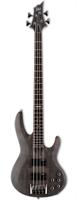 ESP LTD B-204SM STBLKS Bassgitarre dalbergia latifolia