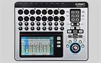 QSC Touch Mix-16 Digitalmixer