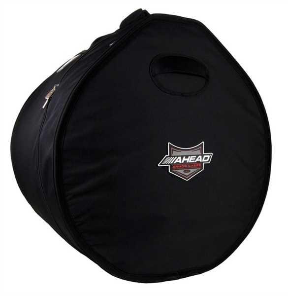 """Ahead Armor AR1620 Bass Drum Case 20""""x16"""""""