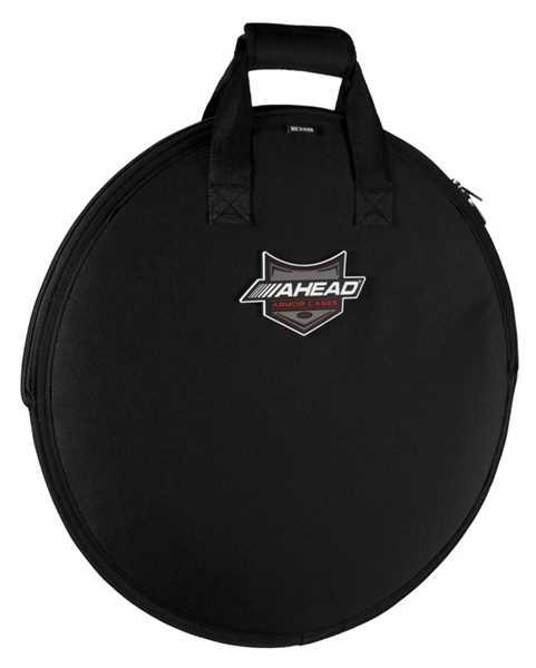 Ahead Armor AA6022 Cymbal Bag Standard
