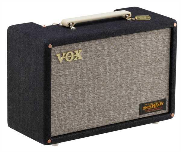 Vox Pathfinder 10 Denim Limited Edition