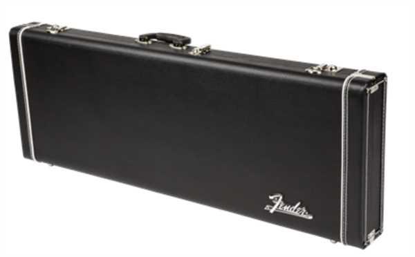 Fender Pro Series Koffer für P/J Bass 099-6173-306