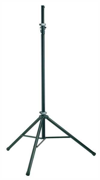 K+M Lichtstativ 246-25 m. TV-Zapfen-Aufnahme
