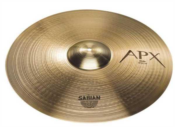 """Sabian APX 20"""" Ride B-Ware Ausverkauf"""