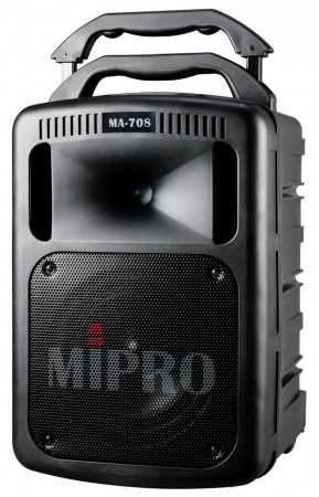 Mipro MA 708 EXP