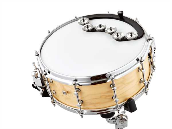 """Meinl Backbeat Tambourin 10-12"""""""