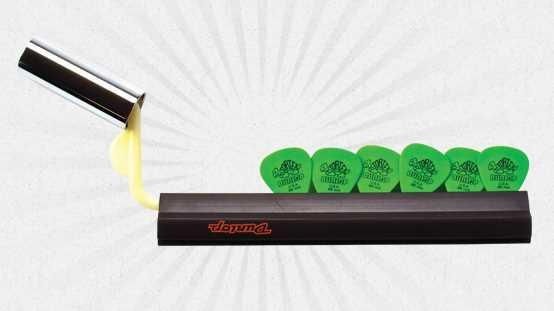 Dunlop Pick & Slide Holder 5015
