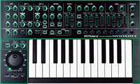 Roland Aira System 1 Plug-Out Syntheziser