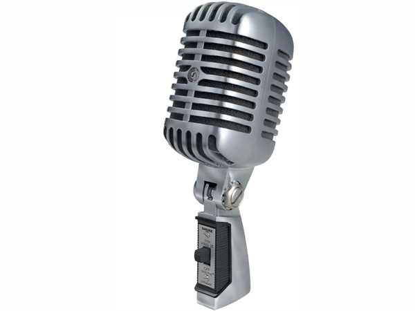 Shure 55 SH Serie II - Elvis Mikrofon