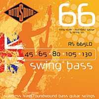 Rotosound Swingbass RS-665LD