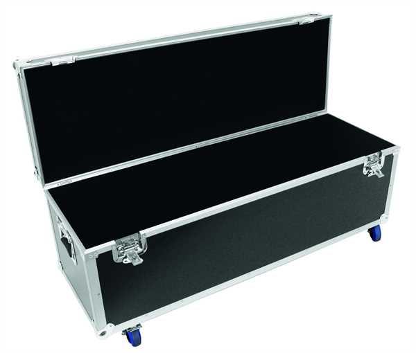 Roadinger Universal-Transport-Case 120cm x 40cm x 40cm mit Rollen