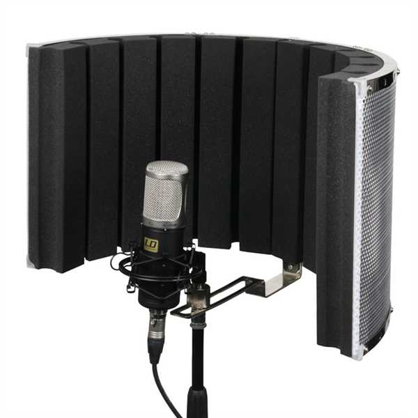 LD Systems RF1 Micscreen