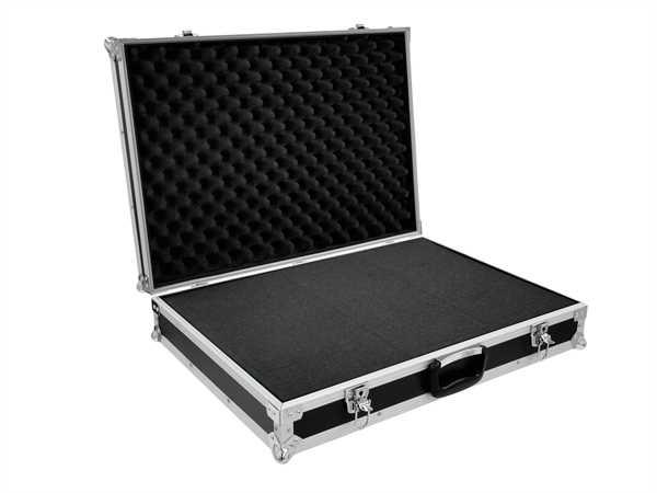 Roadinger Universal-Koffer-Case FOAM GR-2 schwarz