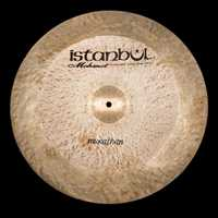 Istanbul Radiant Murathan China 19""