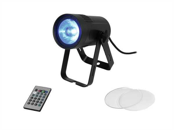 Eurolite LED PST-15W MK2 COB