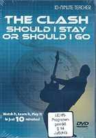 DVD should i stay or should i go 10 minute teacher