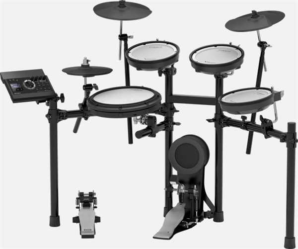 Roland TD-17KV Drumset inkl. MDS-Compact