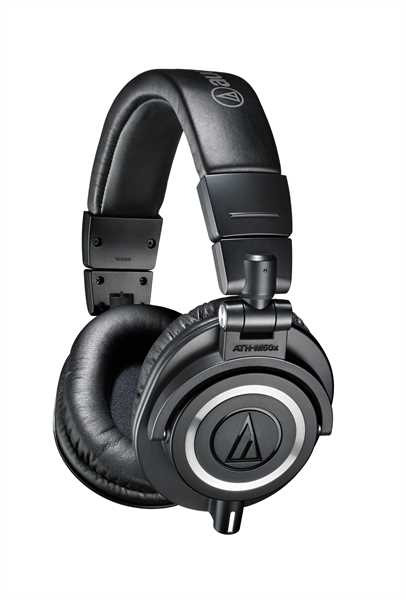 Audio Technica ATH-M50x Studio-Kopfhörer
