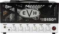 EVH 5150 III 15W Lunchbox Head E-Gitarrenverstärker