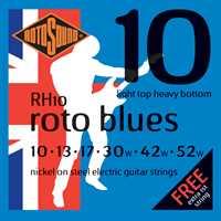 Rotosound RH10 Blues