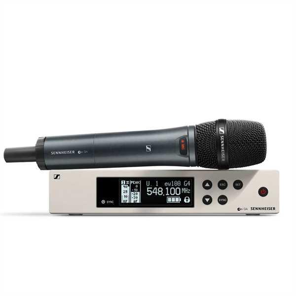 Sennheiser EW 100 G4 935 E-Band