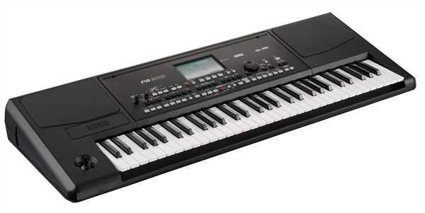 Korg Pa300 Arranger Keyboard
