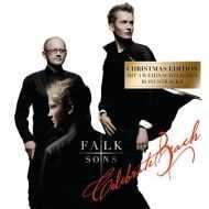 CD Falk/Sons Celebrate Bach